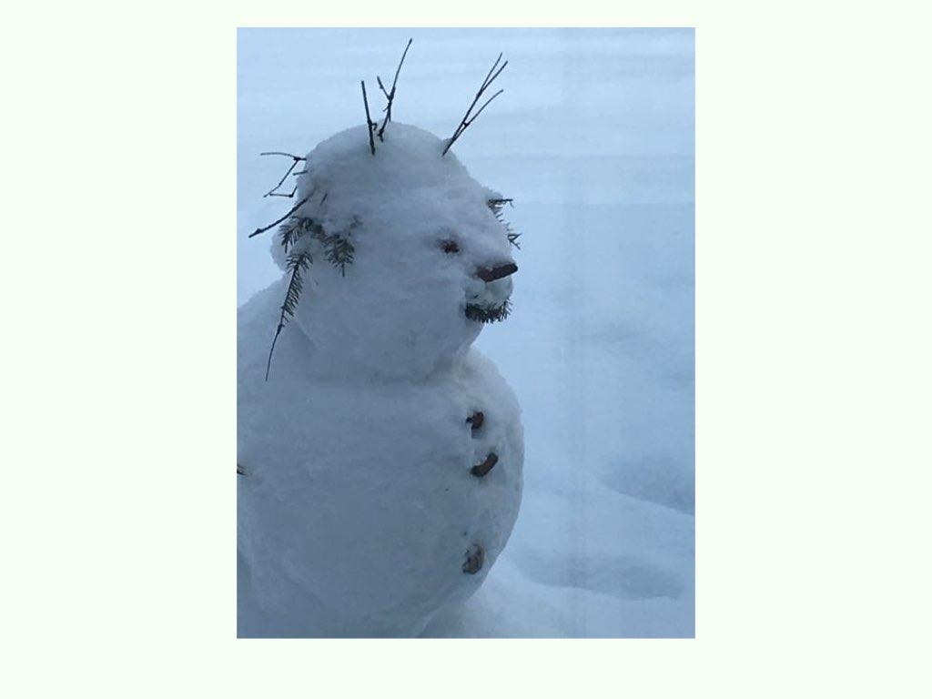 Snowman end.007